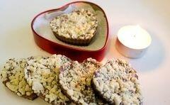 """«Конфеты """"Шоколадное признание в любви""""» - приготовления блюда - шаг 10"""