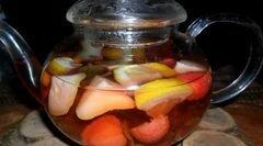 «Летний напиток» - приготовления блюда - шаг 5