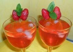 «Летний напиток» - приготовления блюда - шаг 6