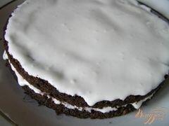 «Торт Черный принц» - приготовления блюда - шаг 6