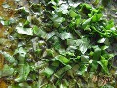 «Суп со щавлем «Зелёный»» - приготовления блюда - шаг 3