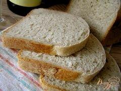 «Хлеб с вином» - приготовления блюда - шаг 5