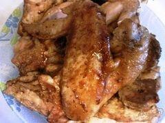 «Пшенная каша с курицей и овощами» - приготовления блюда - шаг 3