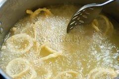 «Луковые кольца» - приготовления блюда - шаг 6
