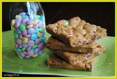 «Радужное печенье» - приготовления блюда - шаг 4