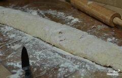 «Английские сконы» - приготовления блюда - шаг 5