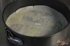 «Миндальный кекс» - приготовления блюда - шаг 1