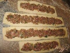 «Манты.» - приготовления блюда - шаг 1
