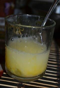 «Слойкис абрикосовым вареньем» - приготовления блюда - шаг 2