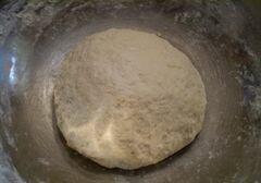 «Сметанковый хлеб» - приготовления блюда - шаг 5