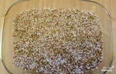 «Запеканка из гречки с фаршем» - приготовления блюда - шаг 2
