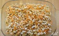 «Запеканка из гречки с фаршем» - приготовления блюда - шаг 3