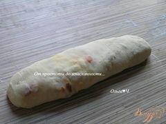 «Багеты с курагой» - приготовления блюда - шаг 6