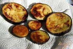 «Баклажаны под томатным соусом с корицей» - приготовления блюда - шаг 2