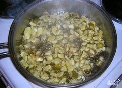 «Азу с картошкой» - приготовления блюда - шаг 5