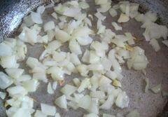 «Куриные рулетики с грибами, морковью и луком» - приготовления блюда - шаг 3