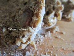 «Ржаной хлеб с овсом и финиками» - приготовления блюда - шаг 4