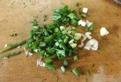 «Суп с томатами» - приготовления блюда - шаг 4