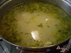 «Суп с желудками» - приготовления блюда - шаг 6