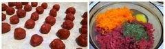 «Супчик с фрикадельками и тыквой» - приготовления блюда - шаг 3
