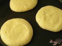 «Любимые блинчики Джулс» - приготовления блюда - шаг 6