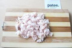 «Салат Премьера» - приготовления блюда - шаг 6