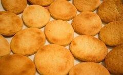 «Орешки с вареной сгущенкой и фундуком» - приготовления блюда - шаг 9