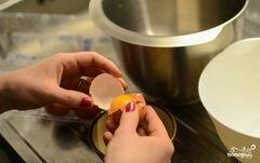 «Бисквитные пирожные» - приготовления блюда - шаг 2
