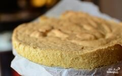 «Бисквитные пирожные» - приготовления блюда - шаг 8