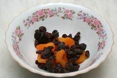 «Пшенная каша в корзинках» - приготовления блюда - шаг 1