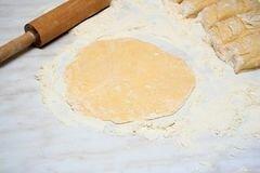 «Пшенная каша в корзинках» - приготовления блюда - шаг 10