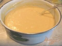 «Кекс с яблоками и шоколадом» - приготовления блюда - шаг 1