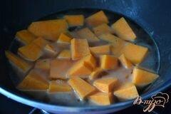 «Тыквенно-рисовые котлетки» - приготовления блюда - шаг 1