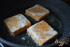 «Тыквенно-рисовые котлетки» - приготовления блюда - шаг 5
