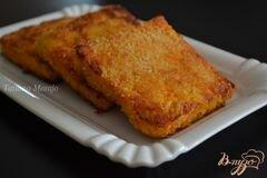 «Тыквенно-рисовые котлетки» - приготовления блюда - шаг 6