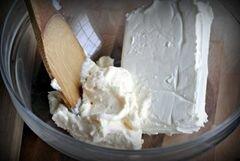 «салат с сыром и оливками» - приготовления блюда - шаг 3