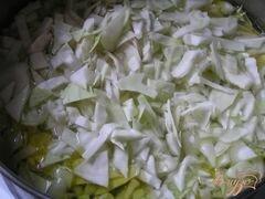 «Щи с говядиной» - приготовления блюда - шаг 4