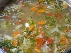 «Щи с говядиной» - приготовления блюда - шаг 8