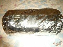 «Свинина с бальзамическим уксусом» - приготовления блюда - шаг 4