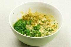 «Соус Тартар» - приготовления блюда - шаг 7