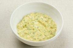 «Соус Тартар» - приготовления блюда - шаг 8