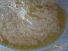 «Тыквенный бриошь» - приготовления блюда - шаг 5