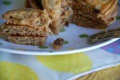«Горячие блинчики с глазурью» - приготовления блюда - шаг 10