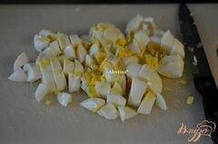 «Салат картофельный Аллилуйя» - приготовления блюда - шаг 1