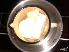 «Треска, запеченная с картофелем» - приготовления блюда - шаг 4