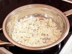 «Грибной суп-пюре из шампиньонов» - приготовления блюда - шаг 2