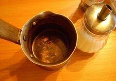 """«Кофе """"Интрига""""» - приготовления блюда - шаг 2"""