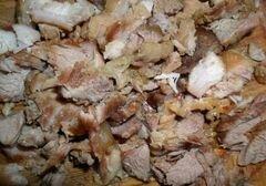 «Запеченные грибочки» - приготовления блюда - шаг 4
