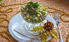 """«Салат """" Тещин язык""""» - приготовления блюда - шаг 7"""