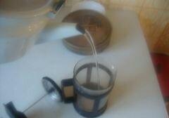 «Китайский пресованый чай» - приготовления блюда - шаг 2